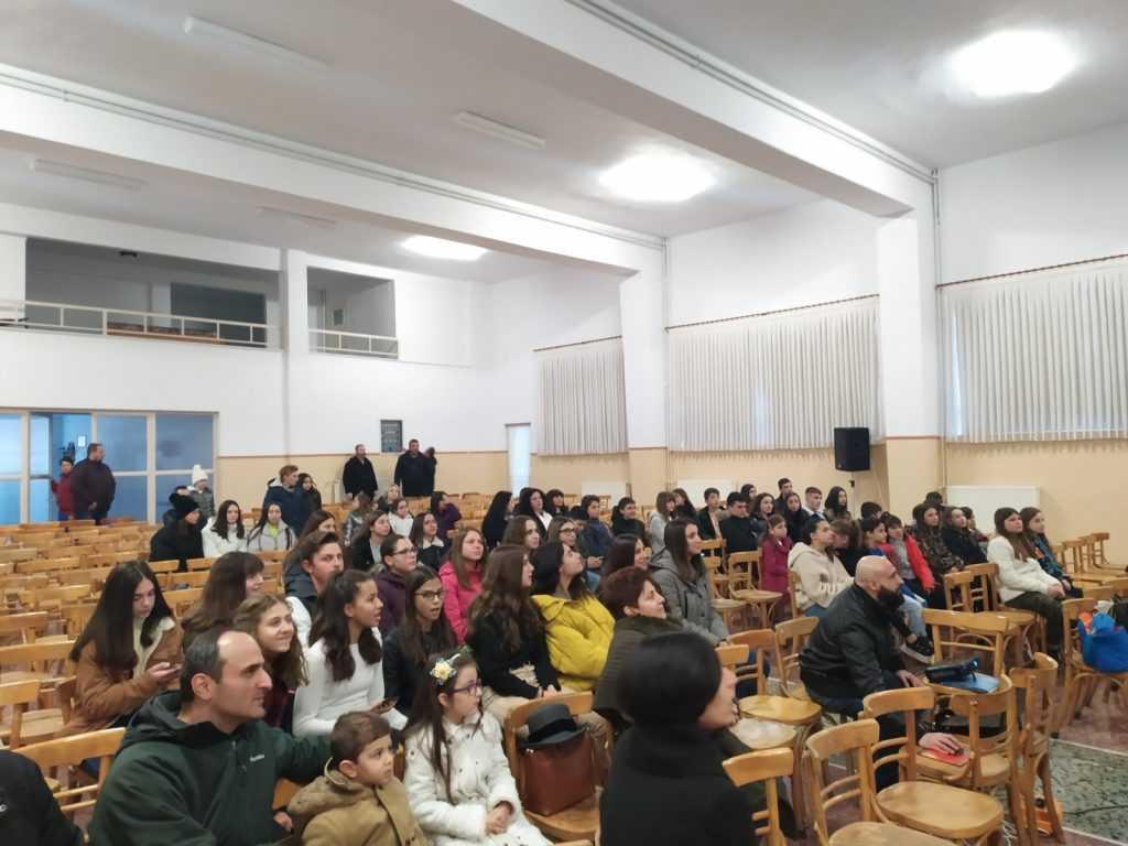 Πτολεμαΐδα: Κοπή Βασιλόπιτας Αίολου Μακεδονίας (φωτογραφίες) 28