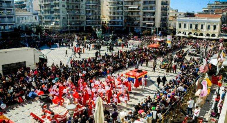 Κοροναϊός: Αυτή είναι η λίστα των καρναβαλικών εκδηλώσεων που ακυρώνονται