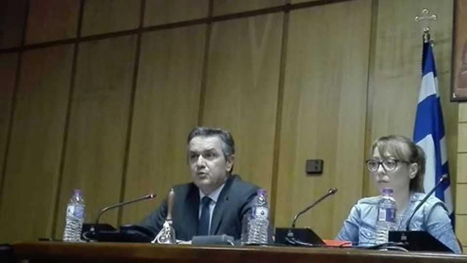 Κοζάνη:Περιφ. Συμβούλιο Δυτ. Μακεδονίας: Δεν πραγματοποιήθηκε η έκτακτη συνεδρίαση για την απολιγνιτοποίηση –Απείχε  η Αντιπολίτευση 4