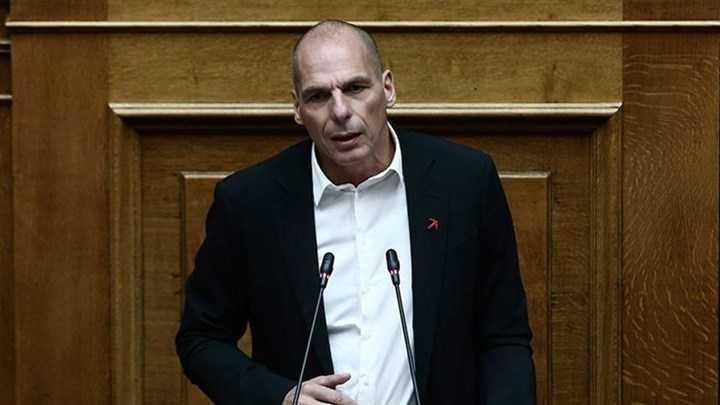 Ο Βαρουφάκης κατέθεσε στη Βουλή τις ηχογραφήσεις από τα Eurogroup του 2015 1