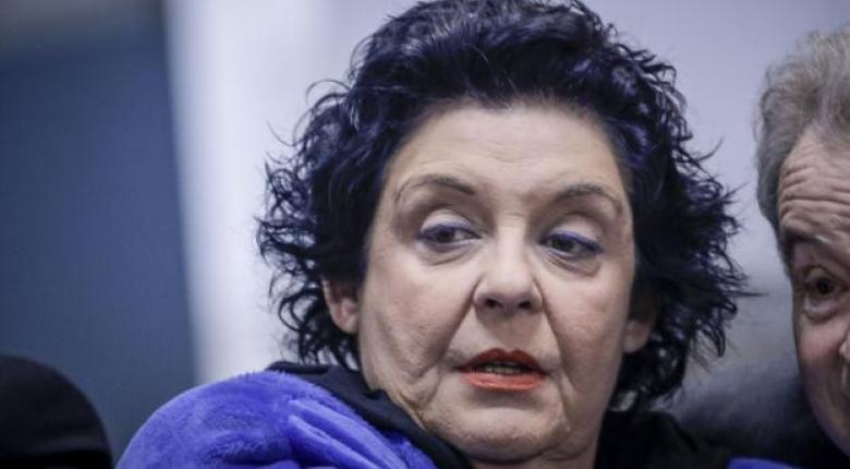 Κανέλλη: Δεν δίνω το μισθό μου - Υποκριτές αυτοί που είπαν στο λαό να ζήσει με 400€