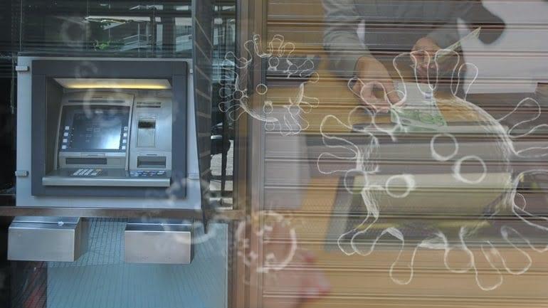 Περιορισμοί στις τραπεζικές συναλλαγές