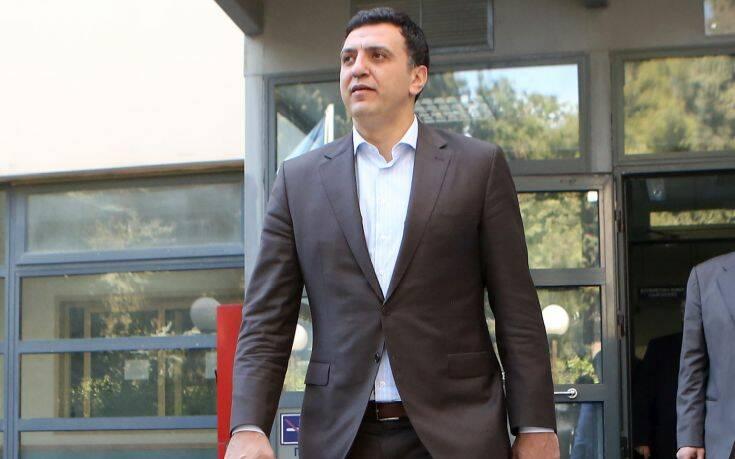 Κικίλιας: «Ενισχύουμε το Νοσοκομείο Καστοριάς – Δίνουμε μαζί τη μάχη και τα θα καταφέρουμε»