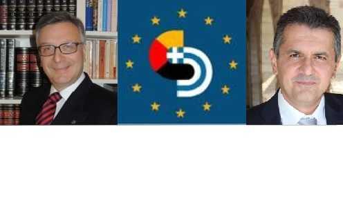 """Συνεργασία Βρανδεμβούργου και Δυτικής Μακεδονίας για τον""""Δρόμο προς την Απολιγνιτοποίηση της Ελλάδας"""""""