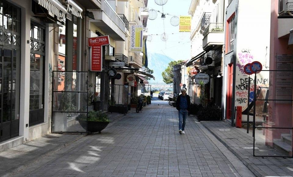 Κορονοϊος: Κλείνουν τα καταστήματα λιανικής