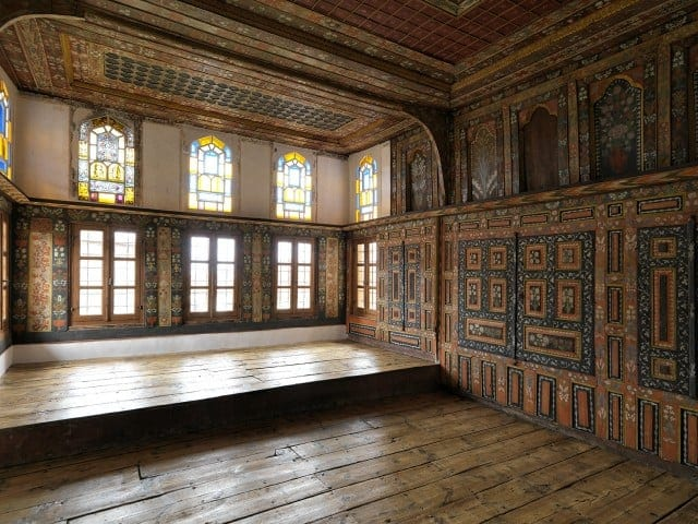 Εφορεία Αρχαιοτήτων Κοζάνης - Κλειστά τα Αρχοντικά Πούλκως στη Σιάτιστα και Γρ. Βούρκα στην Κοζάνη