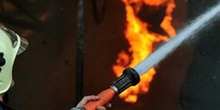 1η Πυροσβεστική Διάταξη ΠΕ.ΠΥ.Δ. Δ.Μ. - Κανονισμός ρύθμισης μέτρων για την πρόληψη και αντιμετώπιση