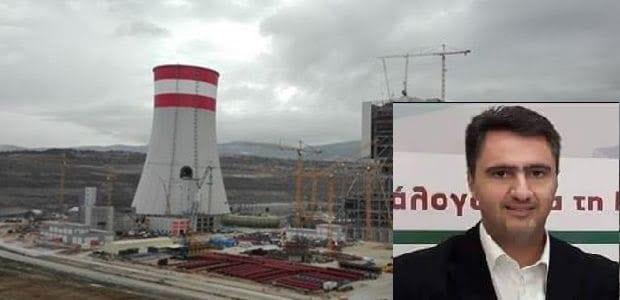 Γεώργιος Καραΐσκος : Για ποιο λόγο η Μονάδα 5 δεν κλείνει τώρα;