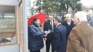 Περιφέρεια Δυτικής Μακεδονίας: Ενημερωτική συνάντηση με τον Διοικητή της 3ης ΥΠΕ κ. Μπογιατζίδη Παναγιώτη και τους Υποδιοικητές της 3ης ΥΠΕ