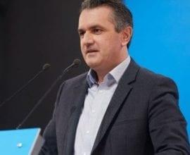 Απάντηση Γιώργου Κασαπίδη - Σχετικά με την κοινή δήλωση βουλευτώντου ΣΥΡΙΖΑ
