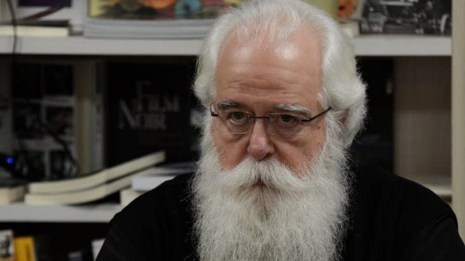 Μητροπολίτης Δημητριάδος για κορωνοϊό: Αυτός που πιστεύει θα κοινωνήσει