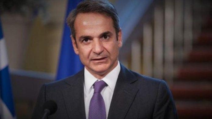 Κορονοϊός: Διάγγελμα Μητσοτάκη στις 17:00 – Τι θα ανακοινώσει ο πρωθυπουργός