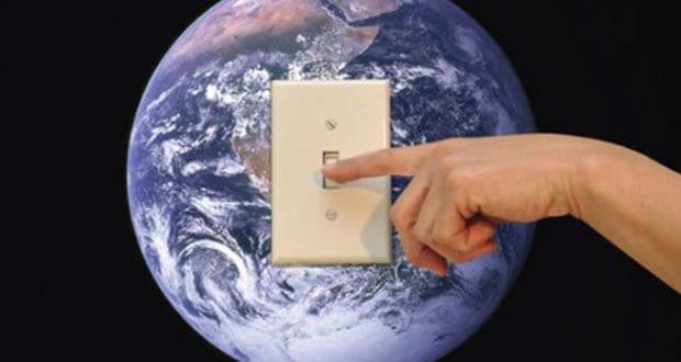 Ο Δήμος Εορδαίας συμμετέχει και στηρίζει την «Ώρα της Γης».