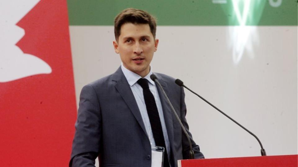 Δήλωση Εκπροσώπου Τύπου του Κινήματος Αλλαγής Παύλου Χρηστίδη, σχετικά με την επίσκεψη Κικίλια στην Καστοριά.