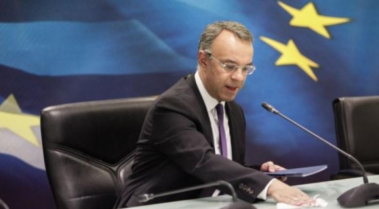Σταϊκούρας: Υπό εξέταση η αναστολή καταβολής του δώρου Πάσχα