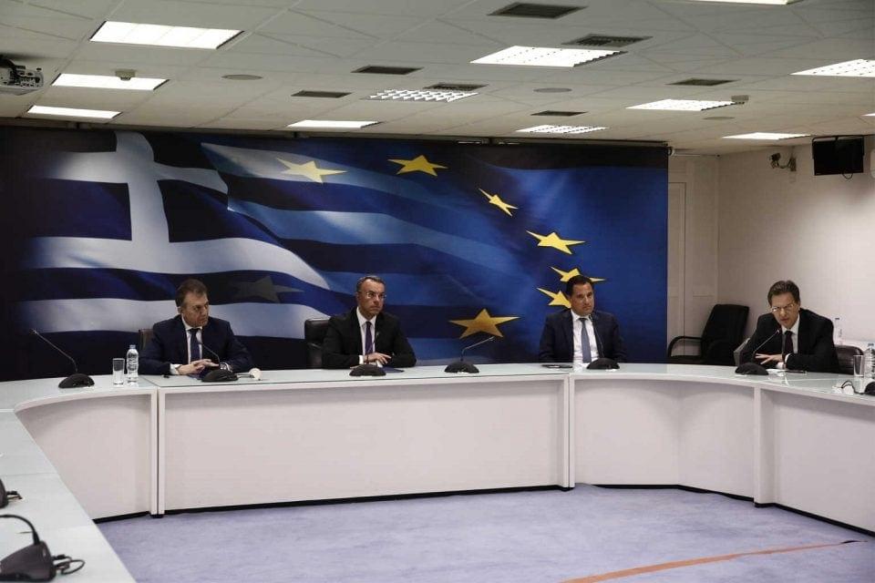 Όλα τα οικονομικά μέτρα της κυβέρνησης για τον κορονοϊό και οι προϋποθέσεις