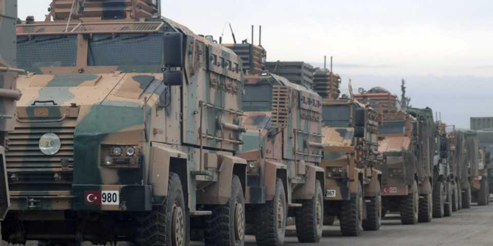 Guardian: Ο Ερντογάν «θερίζει ό,τι έσπειρε»! Στο χείλος της καταστροφής η Τουρκία στη Συρία