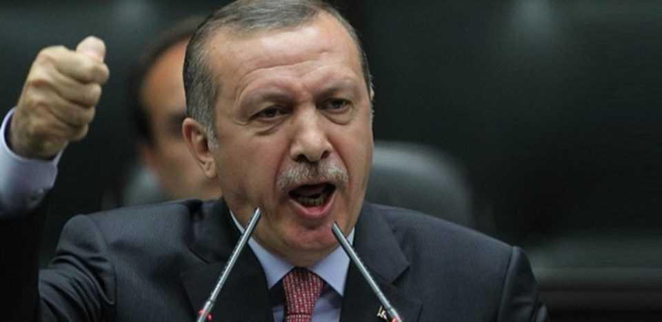 Πουλάει τρέλα» ο Ερντογάν! Διαμαρτυρήθηκε στον Έλληνα πρέσβη για… παραβίαση των χωρικών υδάτων