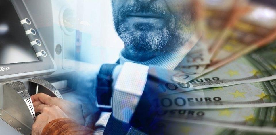 Εξάμηνο πάγωμα στις πληρωμές κεφαλαίου για επιχειρηματικά δάνεια