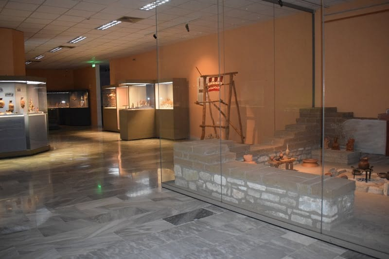 Δράση Εφορείας Αρχαιοτήτων Κοζάνης: «Αρχαιολογικό Μουσείο Αιανής: Τα παιδιά εμπνέονται και δημιουργούν!» 12