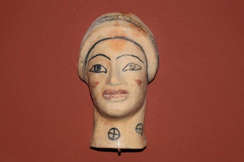 Δράση Εφορείας Αρχαιοτήτων Κοζάνης: «Αρχαιολογικό Μουσείο Αιανής: Τα παιδιά εμπνέονται και δημιουργούν!» 13