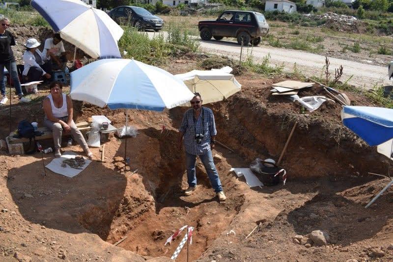 Δράση Εφορείας Αρχαιοτήτων Κοζάνης: «Αρχαιολογικό Μουσείο Αιανής: Τα παιδιά εμπνέονται και δημιουργούν!» 6