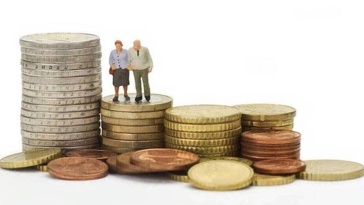Αναδρομικά: Το σχέδιο πληρωμών για κύριες και επικουρικές συντάξεις - ΠΙΝΑΚΕΣ 7