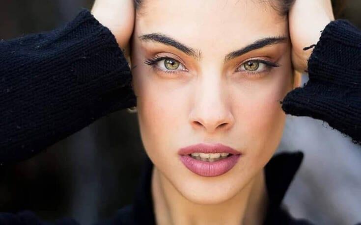 Τζίνα Βογιατζή: Το 20χρονο μοντέλο που βρέθηκε νεκρό σε παλιό λατομείο της Θεσσαλονίκης