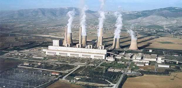 ΔΕΗ: Μείωση 71,1% στις εκπομπές ρύπων της ΔΕΗ