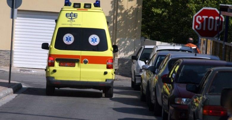 Δύο νεκροί άντρες στο σπίτι τους το πρωί του Πάσχα στην Κοζάνη – 25 και 70 χρονών