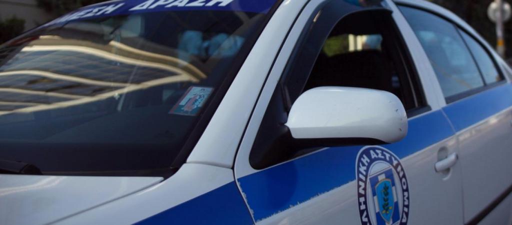 Μηνιαία δραστηριότητα των Αστυνομικών Υπηρεσιών Δυτικής Μακεδονίας του μήνα Σεπτεμβρίου 2020
