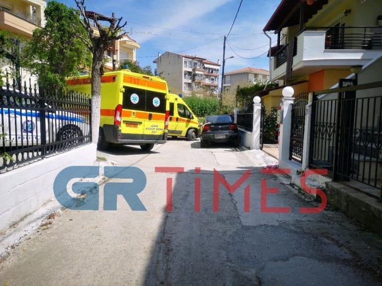 Τραγωδία στη Θεσσαλονίκη: Πατέρας πυροβόλησε τον γιο 4