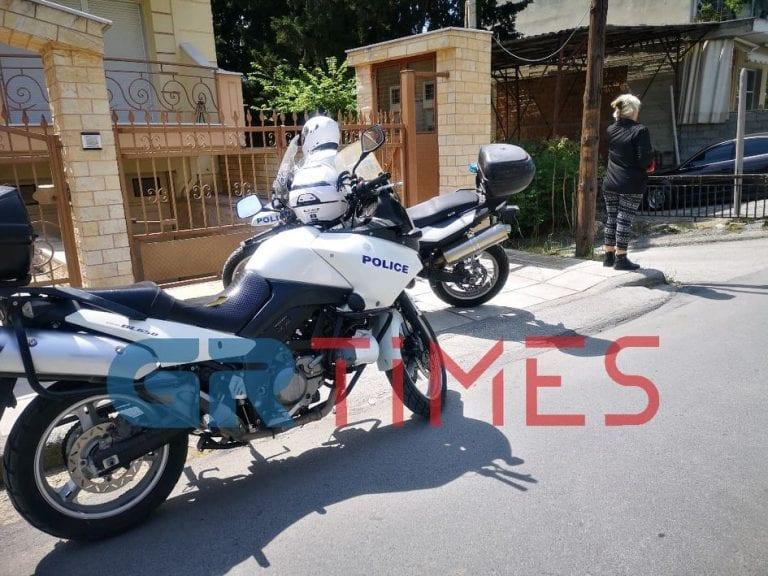 Τραγωδία στη Θεσσαλονίκη: Πατέρας πυροβόλησε τον γιο 5