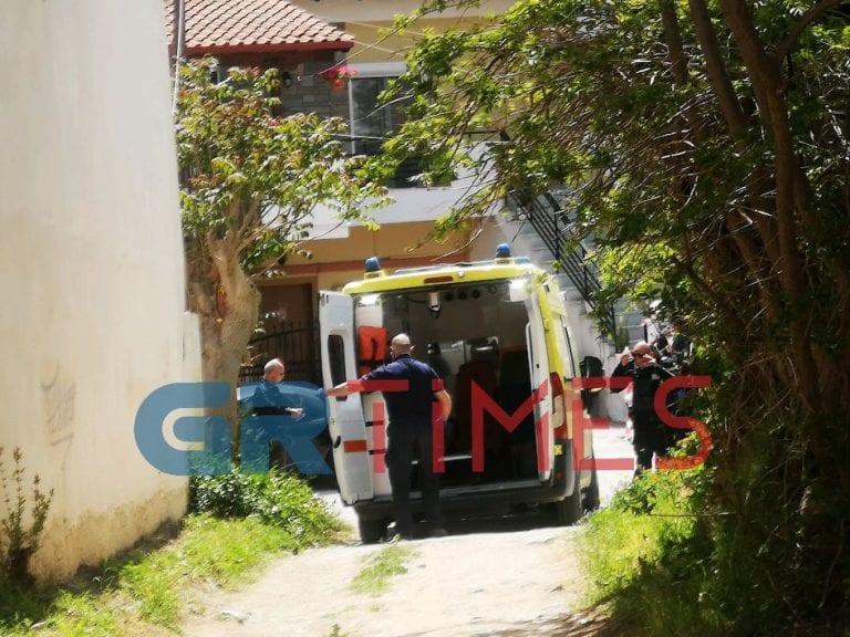 Τραγωδία στη Θεσσαλονίκη: Πατέρας πυροβόλησε τον γιο