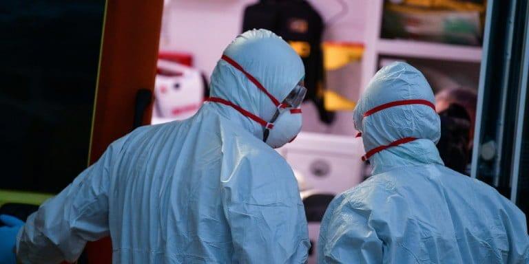 Κορωνοϊός: Στους 67 οι νεκροί στην Ελλάδα – Κατέληξαν ακόμη 4 άνθρωποι
