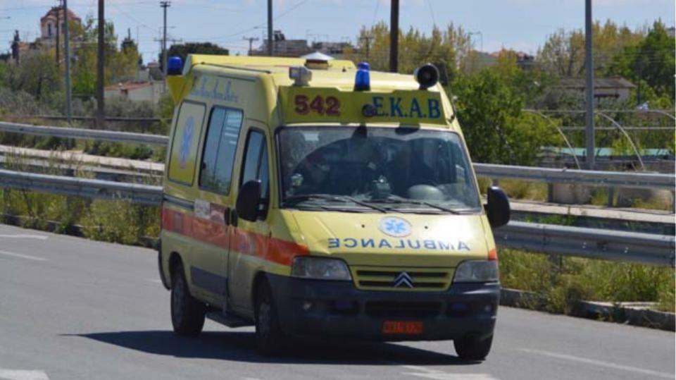 Θεσσαλονίκη: Φονικό 32χρονου άνδρα από τον ίδιο του τον πατέρα - Μάρτυρας περιέγραψε τι συνέβαινε. (βίντεο) 1