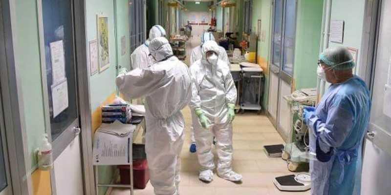 """Σε κρίσιμη κατάσταση 55χρονη εργαζόμενη στο Μαμάτσειο"""" Νοσοκομείο Κοζάνης - Εισήχθη σήμερα για νοσηλεία"""