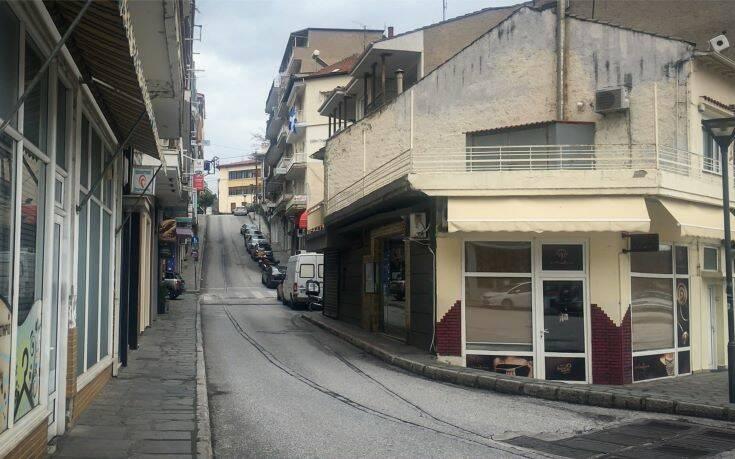 Κορονοϊός στην Ελλάδα: Στους 51 οι νεκροί – Κατέληξε 51χρονος από την Καστοριά
