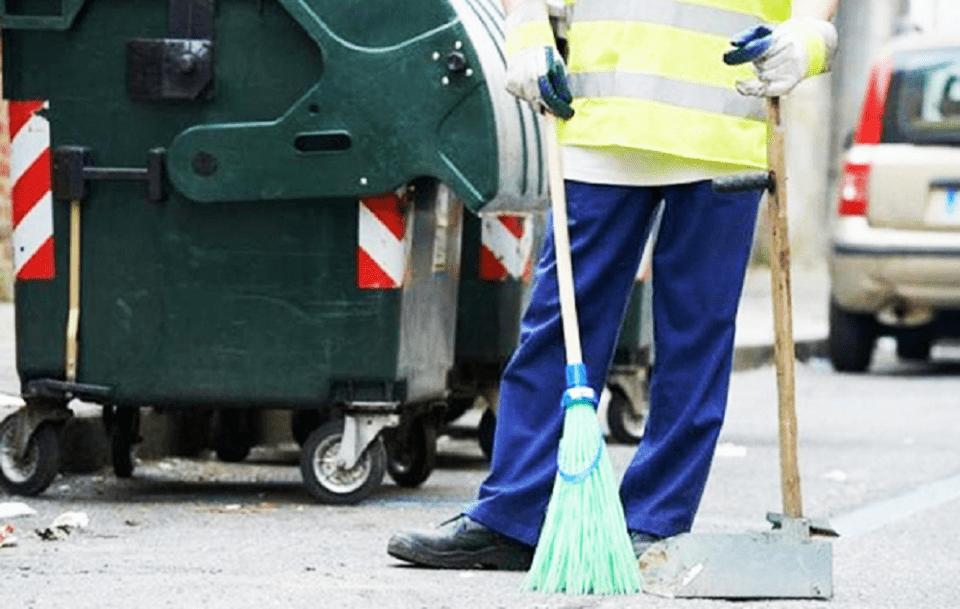 Σταικούρας: Εξετάζεται χρηματική επιβράβευση για εργάτες καθαριότητας και Σώματα Ασφαλείας 1
