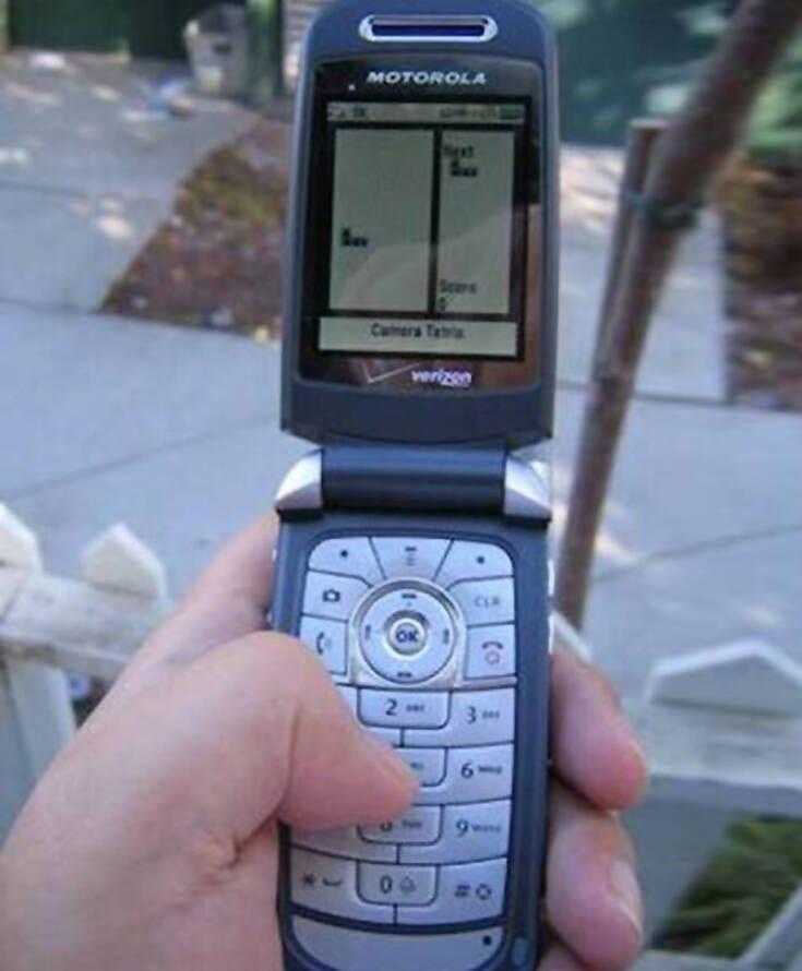 Τα παιχνίδια που θα έπαιζες στο κινητό αν ήσουν σε καραντίνα πριν 15 χρόνια 19