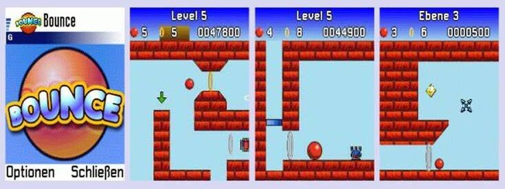 Τα παιχνίδια που θα έπαιζες στο κινητό αν ήσουν σε καραντίνα πριν 15 χρόνια 20