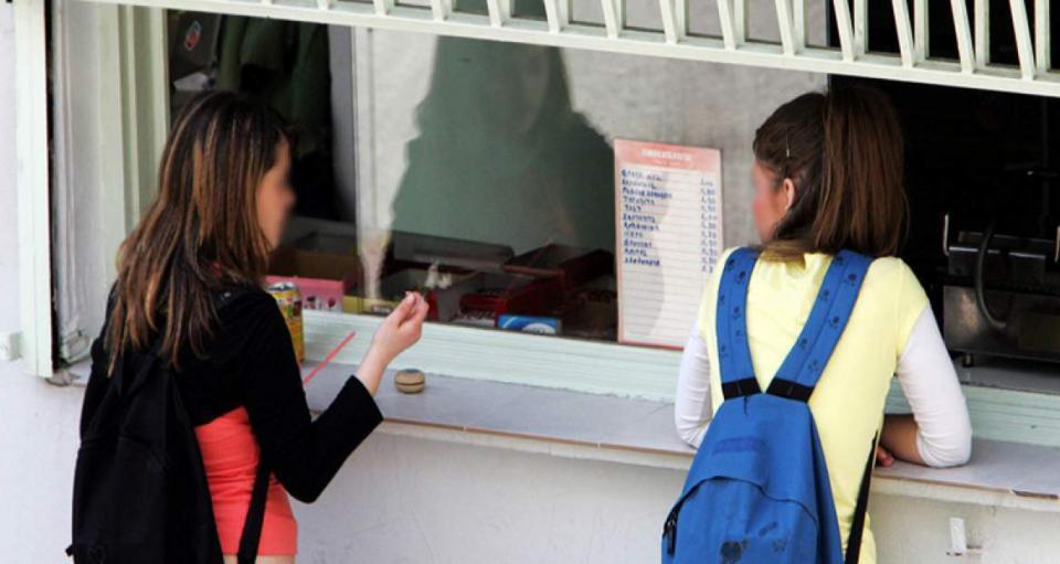 Επιστολή προς την Υπουργό Παιδείας για την απαγόρευση λειτουργίας σχολικών κυλικείων