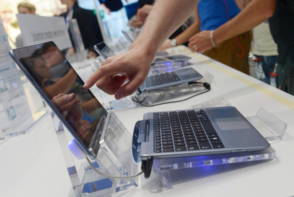 Νέα εγκύκλιος: Δεν αφορά μαθητές και εκπαιδευτικούς η χορήγηση laptop και tablet
