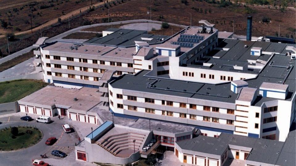 Πτολεμαΐδα: Ασθενείς με κορονοϊό από την Πέλλα μεταφέρθηκαν στο Μποδοσάκειο Νοσοκομείο