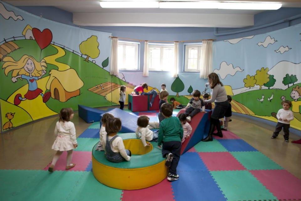 Αποτελέσματα επιλογής νηπίων και βρεφών των Δημοτικών Παιδικών και Βρεφονηπιακών Σταθμών Κοζάνης (2020-2021)