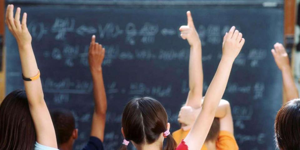 Άνοιγμα σχολείων: Οι 5 υποψήφιες ημερομηνίες που εκτείνονται από Μάιο σε Ιούνιο