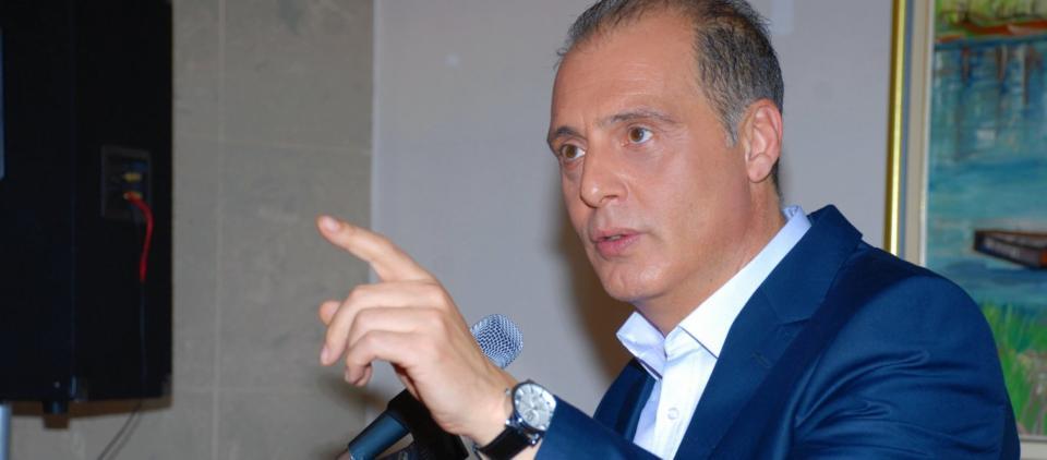 Κ. Βελόπουλος « Εν κρυπτώ μετακίνηση λαθρομεταναστών στην Αιανή Κοζάνης»