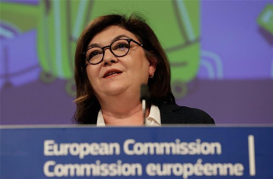 Δείτε όλο το σχέδιο της ΕΕ για τον τουρισμό 4