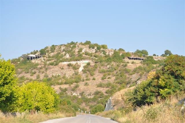 ΕΦΑ ΚΟΖΑΝΗΣ : Επαναλειτουργία Αρχαιολογικών Χώρων