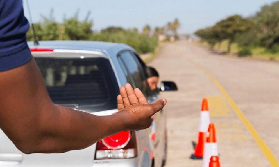 Το προσωρινό ψηφιακό δίπλωμα οδήγησης που θα έρχεται στο κινητό μας (φωτο)